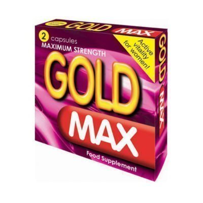 gold max pink for women