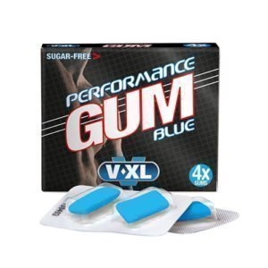 performance blue gum