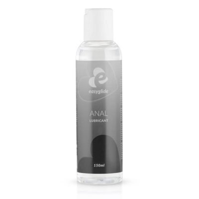 easy glide anal lubricant